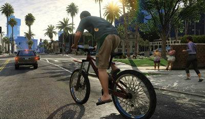 GTA V อัพเดต! เพิ่มภาพ Screen Shot ใหม่