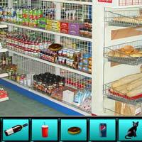 เกมส์ทั้งหมดHidden Objects  Supermarket
