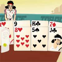 เกมส์ไพ่ Top Ace