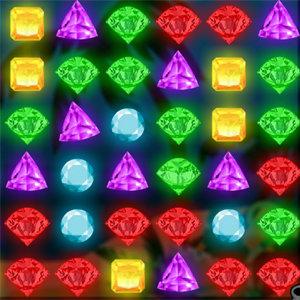 เกมส์เรียงเพชร pirate gem