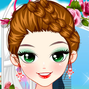 เกมส์ BEST BRIDE MAKEOVER