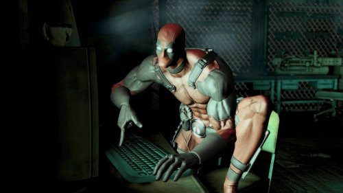 Deadpool กำหนดวันบุกโลก PC อย่างเป็นทางการแล้ว