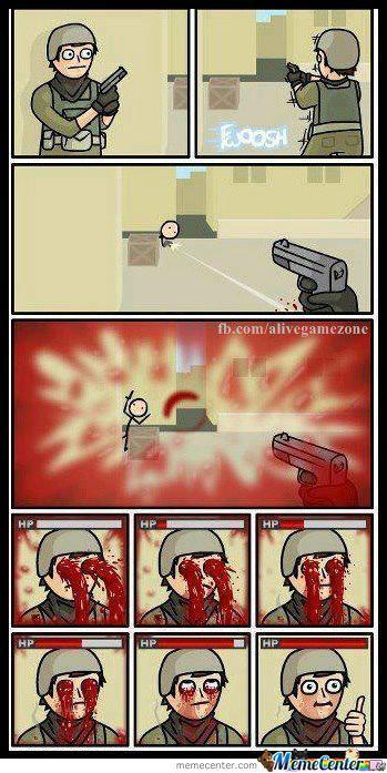 เกมส์ยิง