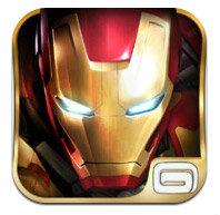 เกมส์ Iron Man 3