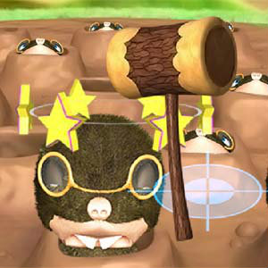 """เà¸à¸¡à¸ªà¹Œà¹à¸à¹Šà¸""""ชั่นmama farm hit the mole"""