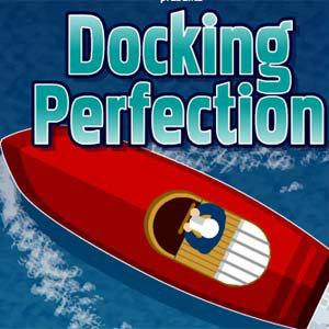เกมส์รถแข่ง docking perfection