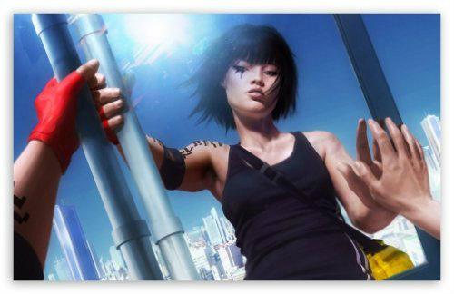 ตัวละครหญิงในเกมส์