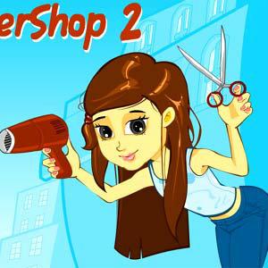 เกมส์เปิดบริษัท barbershop2