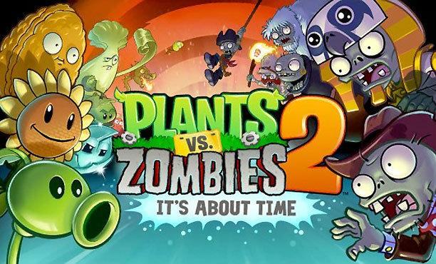 ไทยได้เล่นแล้ว! Plants vs. Zombies 2 โผล่ App Store ทั่วโลก