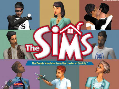 ย้อนรอยซีรี่ส์ The Sims สร้างชีวิตได้อย่างใจคุณ