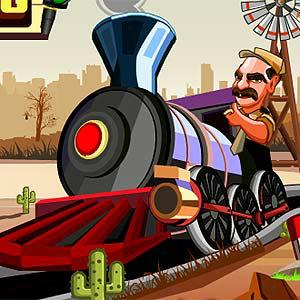 เกมส์ยิงลูกบอล เกมส์ควบคุมสัญญาณทางรถไฟ