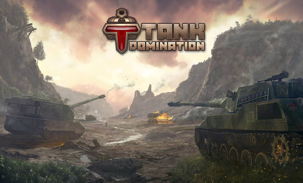 Tank Domination สงครามรถถังฉบับพกพา