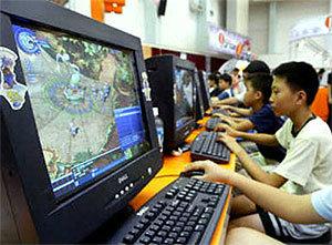 โปรแกรมเด็ด GamerGuard ป้องกันเด็กติดเกม