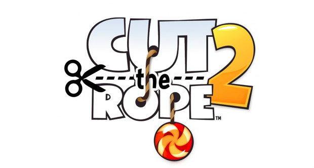 เกมส์ Cut the Rope 2