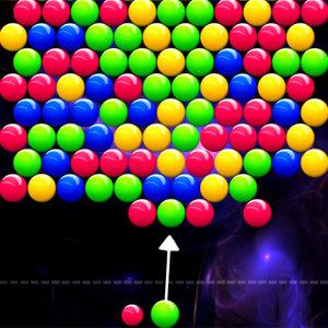 เกมส์ยิงลูกบอล เกมส์ยิงลูกบอลสี5