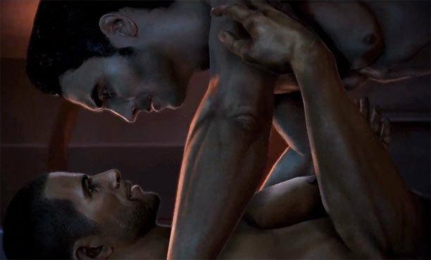 5 ตัวละครชายจากเกมส์ ที่จะปลุกความเกย์ในตัวคุณ