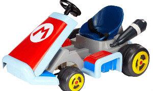 ปู่นินทำรถแข่ง Mario Kart ของจริงออกขายเร็วๆนี้