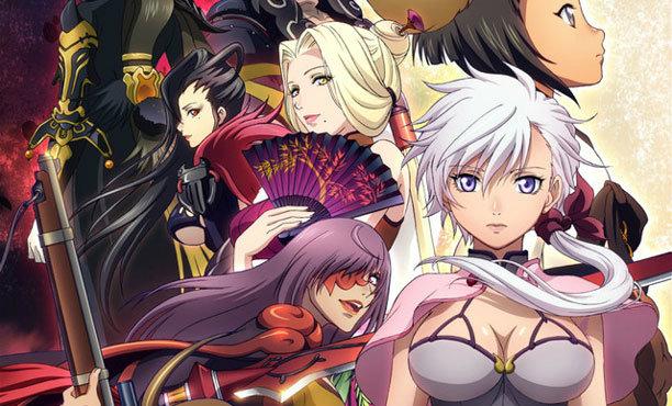 คลิปPVการ์ตูน Blade & Soul จากเกมออนไลน์ชื่อดัง