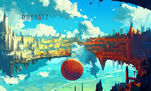 Duelyst เกมวางแผน turn-based จากทีมสร้าง Diablo III