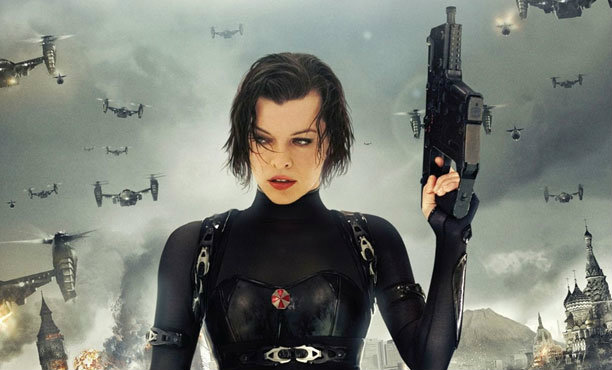 เบื่อกันรึยัง? หนัง Resident Evil เตรียมทำภาค 6 แล้ว