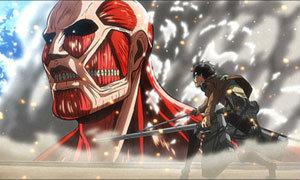 โหดจริง! เกมเอาตัวรอด Attack On Titan มีคนเล่นผ่านไม่ถึง 10%
