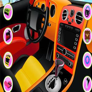 เกมส์รถแข่ง เกมส์แต่งรถ Design My Jeep