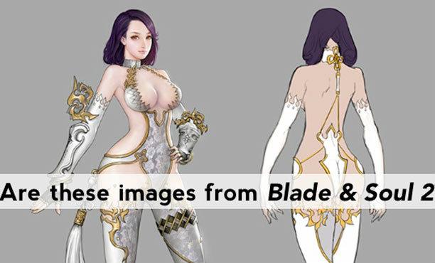 ลือ! NCSoft กำลังทำ Blade & Soul 2 !
