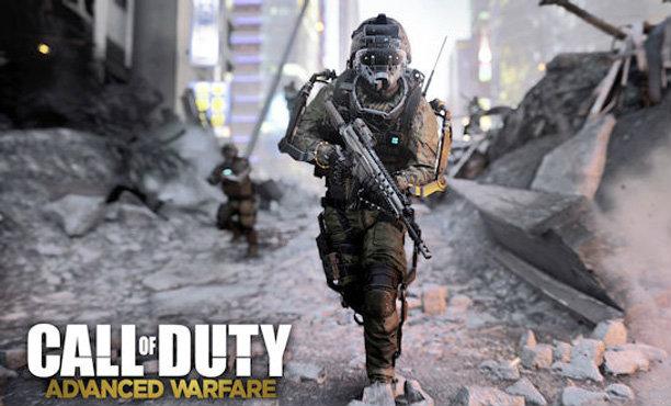 ลองดูสเปก PC ขั้นต่ำเกม Call of Duty Advanced Warfare