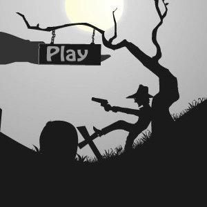 เกมส์ยิงเกมส์นักล่าซอมบี้