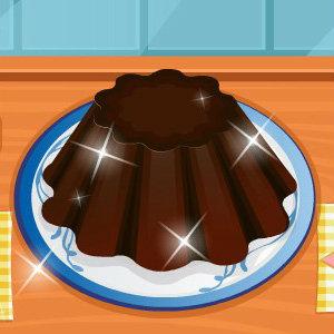 เกมส์ทำช็อคโกแล็ตเค้ก