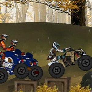 เกมส์รถแข่ง เกมส์แข่งรถATV