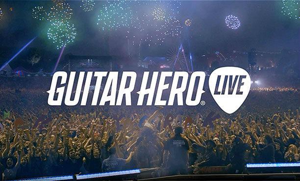 Trailer เบื้องหลังการสร้างเกม Guitar Hero Live