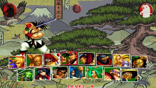 ลดแหลกเกม SNK
