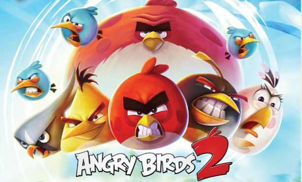 Angry Birds 2 กำลังจะมา มันใหญ่ขึ้น แสบขึ้น สวยขึ้น