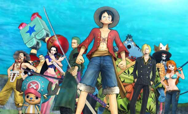 One Piece Pirate Warriors 3 ออกมาแล้ว แต่ไหง PC ห่วยกว่า PS4