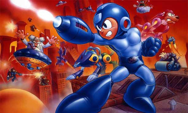Mega Man เตรียมคืนชีพ! แต่ทำเป็นหนัง โดย 20th Century Fox
