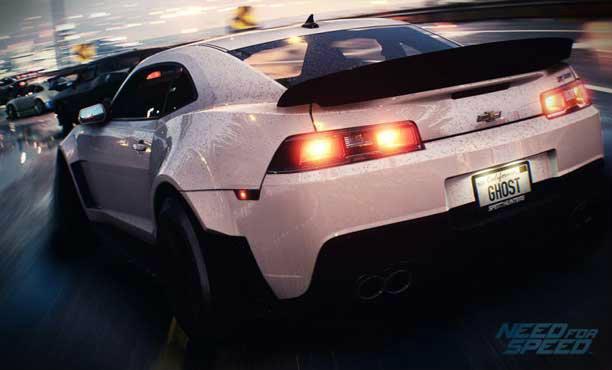 เศร้า! Need for Speed ของ PC ประกาศเลื่อนไปปีหน้า