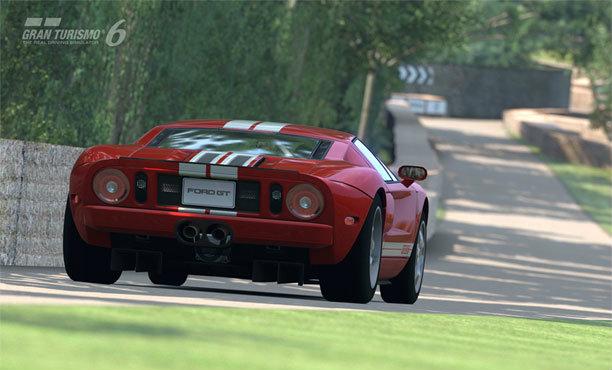 Gran Turismo 6 อัพเดต เพิ่มโหมดสร้างสนามเอง ให้ผู้เล่นสนุกได้มากขึ้น