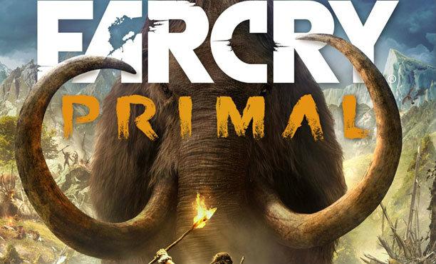Far Cry Primal เปิดตัวเป็นทางการ มาล่าสัตว์กันเถอะ