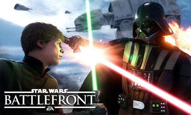 เทียบภาพ Star Wars Battlefront เครื่องไหนจะสวยกว่ากัน PS4 vs XB1