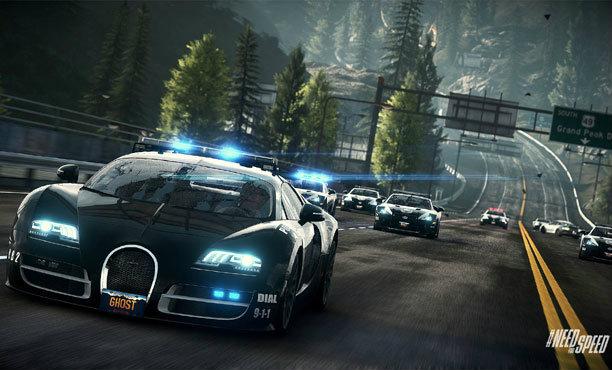 Need for Speed ปล่อยคลิป Launch Trailer ส่งท้ายก่อนเกมออก