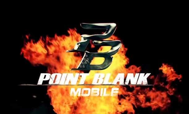 Point Blank แตกย่อย ทำเป็นเกมมือถือ 5 แบบ 5 สไตล์