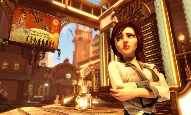 Bioshock ยังไม่ตาย! บอสใหญ่เผยเกมใหม่ไอเดียบรรเจิด