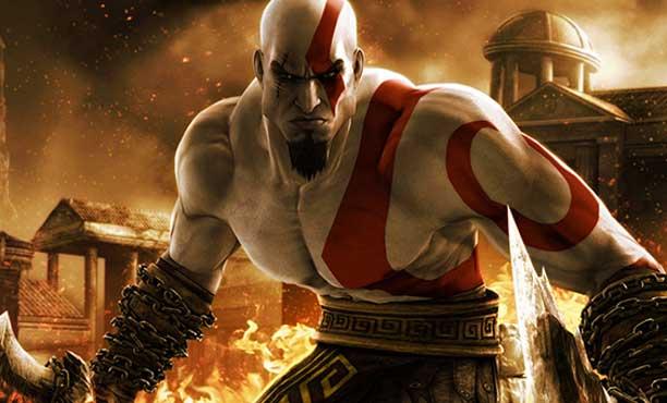 ทีมสร้าง God of War บอกใบ้โปรเจคเกมใหม่ #takeastep