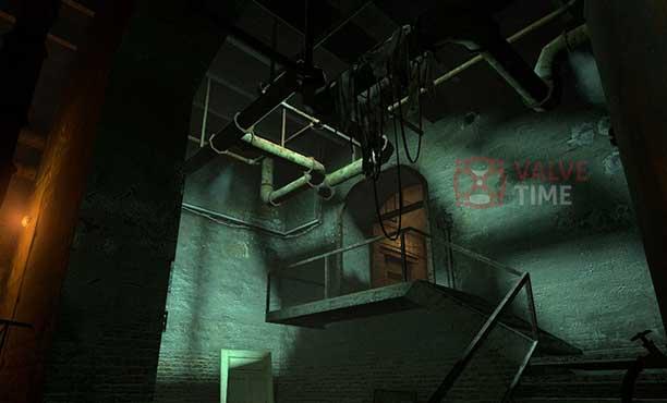 เผยภาพ Half-Life 2: Episode Four ที่ถูกยกเลิกพัฒนา