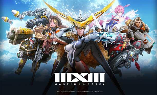 NCsoft ประกาศเตรียมนำเกม MOBA ใหม่ Master X Master มุ่งสู่ตลาดตะวันตก