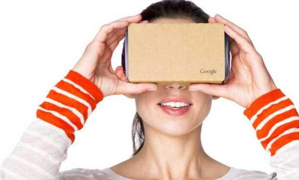 Google เอามั่ง! ผลิตจอ VR ของตัวเองลงชิงชัยปลายปีนี้