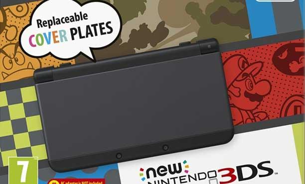 อาการเริ่มไม่ดี นินเทนโดปรับลดยอดขาย 3DS ลง 13%