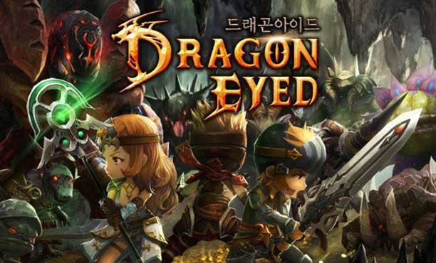 Dragon Eyed เกมมือถือจากผู้พัฒนา Dragon Nest พร้อมเปิดให้เล่นเดือนมีนาคมนี้