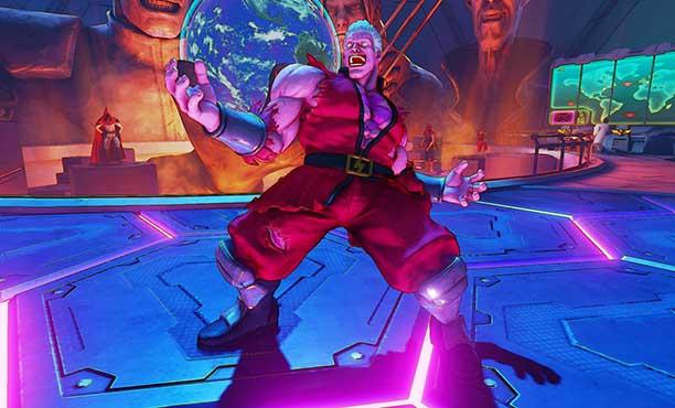 Capcom เตรียมลงโทษผู้เล่น Street Fighter V ที่ตัดเน็ตก่อนสู้แพ้